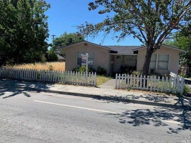 405 W Bodega Avenue