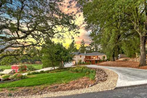 $1,089,000 - 3Br/3Ba -  for Sale in Angwin