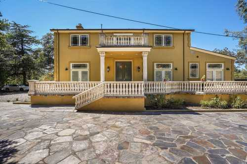 $1,795,000 - 4Br/4Ba -  for Sale in Angwin