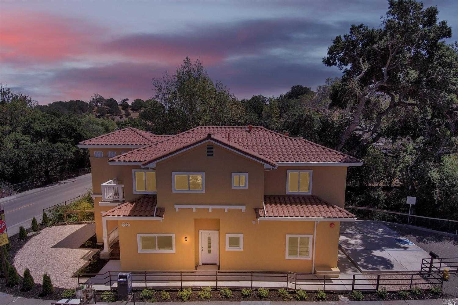 299 Marin Valley Drive
