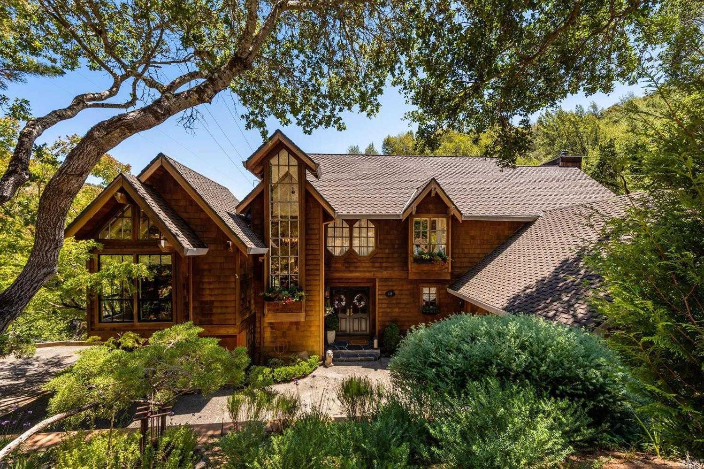 $1,795,000 - 3Br/3Ba -  for Sale in Wild Horse Valley, Novato