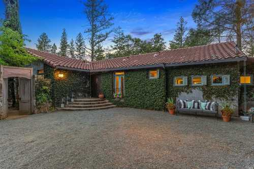$1,590,000 - 3Br/4Ba -  for Sale in Angwin
