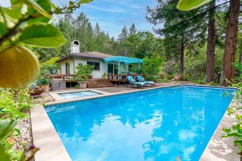 $2,480,000 - 3Br/4Ba -  for Sale in Calistoga