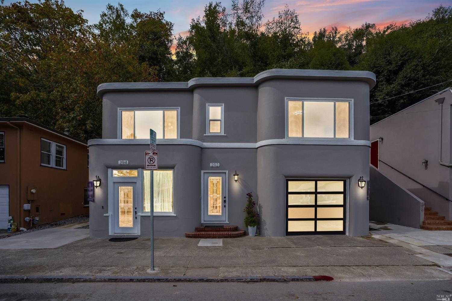 $1,899,000 - 3Br/3Ba -  for Sale in Mill Valley