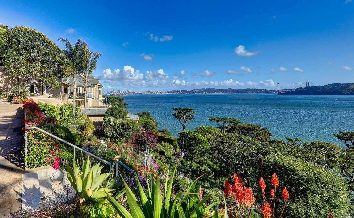 $55,000,000 - 6Br/10Ba -  for Sale in Belvedere