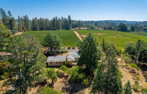 $850,000 - 3Br/2Ba -  for Sale in Angwin