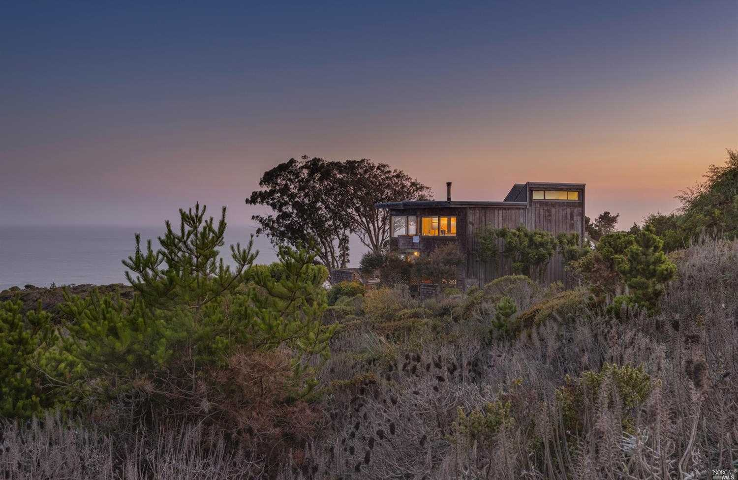 $2,295,000 - 2Br/2Ba -  for Sale in Bolinas