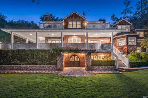 $3,995,000 - 5Br/7Ba -  for Sale in Calistoga