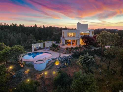 $5,448,000 - 5Br/4Ba -  for Sale in Calistoga