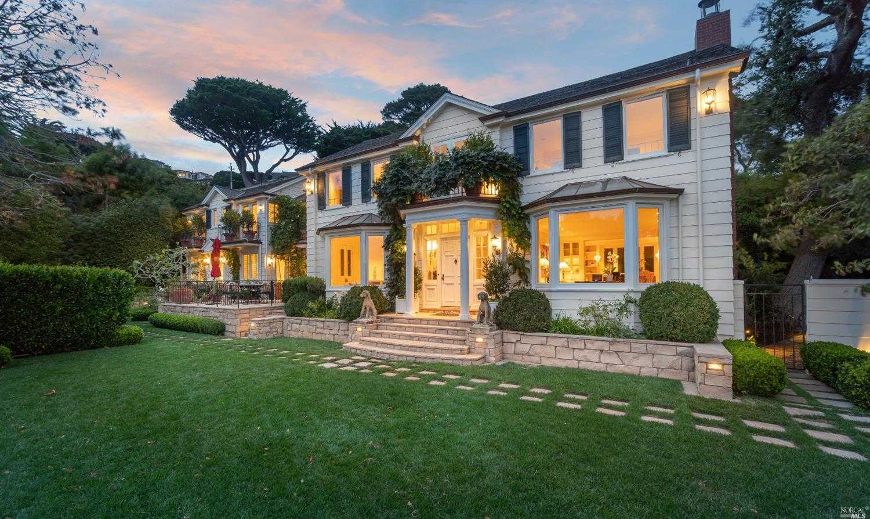 $9,495,000 - 6Br/5Ba -  for Sale in Sausalito