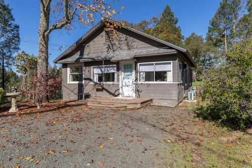 $1,390,000 - 2Br/1Ba -  for Sale in Calistoga