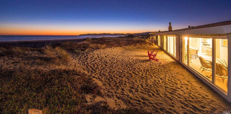 $9,500,000 - 4Br/2Ba -  for Sale in Stinson Beach