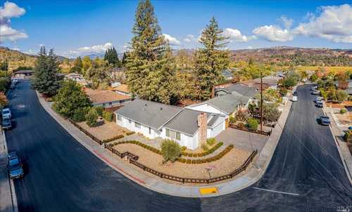 $975,000 - 3Br/3Ba -  for Sale in Crinella Terrace Subdivision, St. Helena