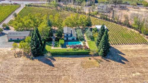 $5,850,000 - 3Br/3Ba -  for Sale in St. Helena