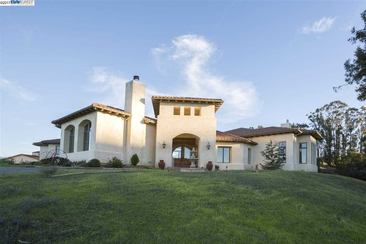 $7,900,000 - 6Br/5Ba -  for Sale in Not Listed, Livermore