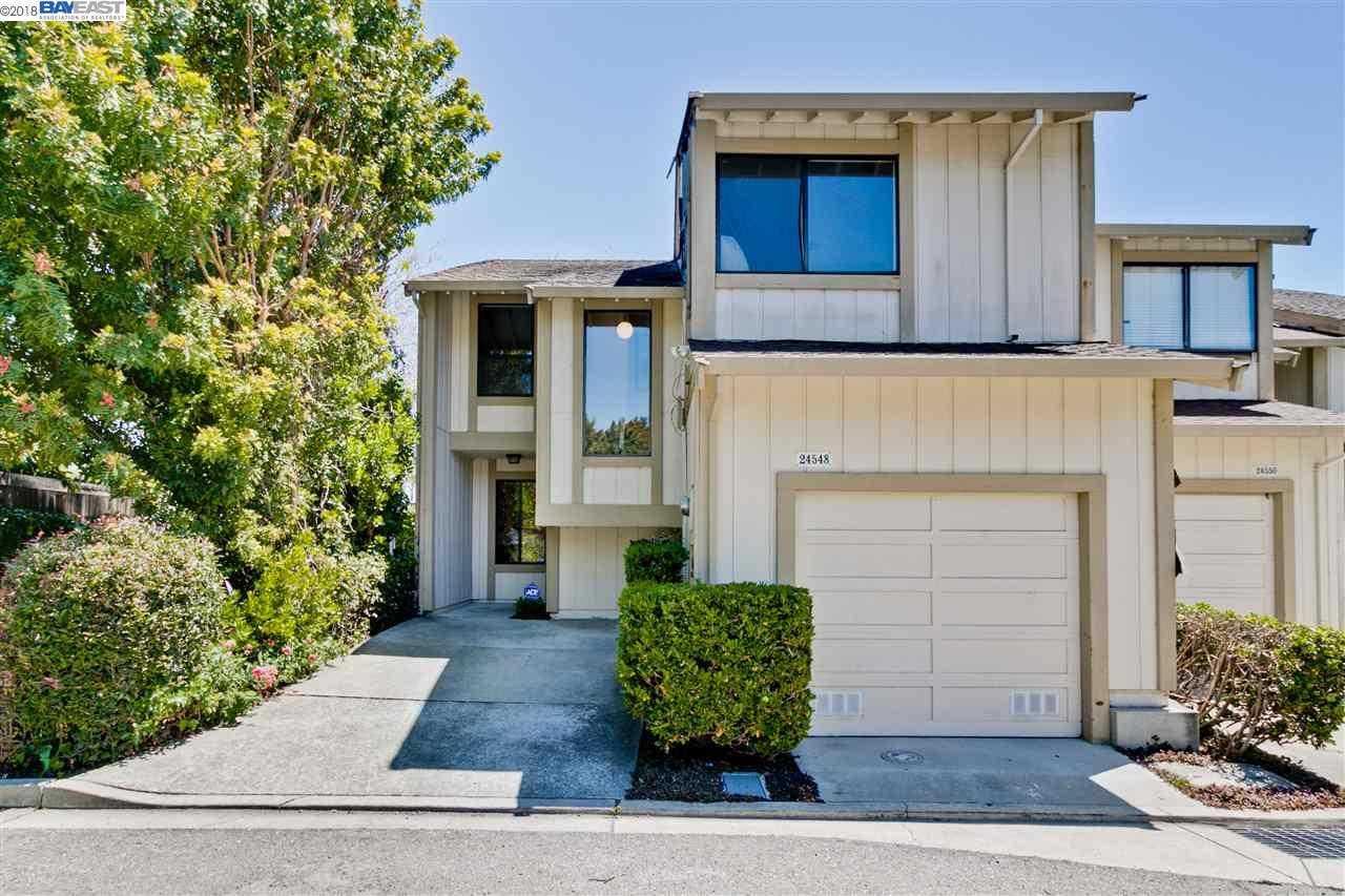 24548 Long Ct Hayward, CA 94545