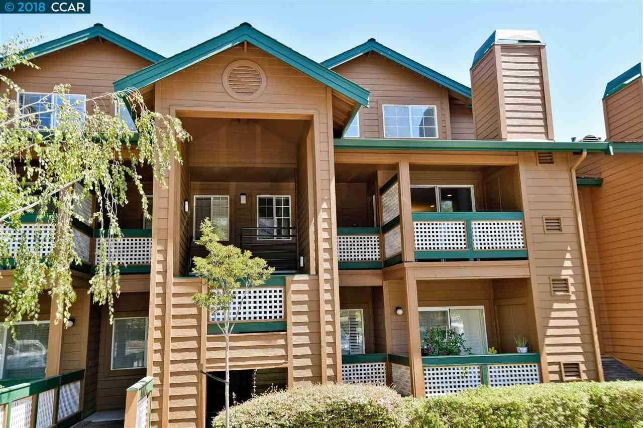 106 Stone Pine Ln SAN RAMON, CA 94583