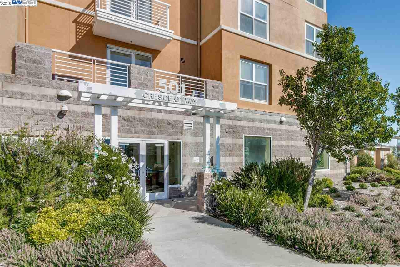 501 Crescent Way Unit 5103 SAN FRANCISCO, CA 94134