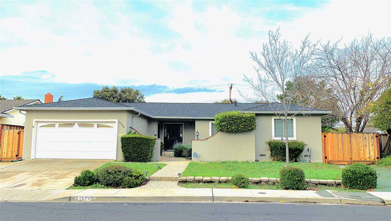1579 Heartwood Dr Concord, CA 94521