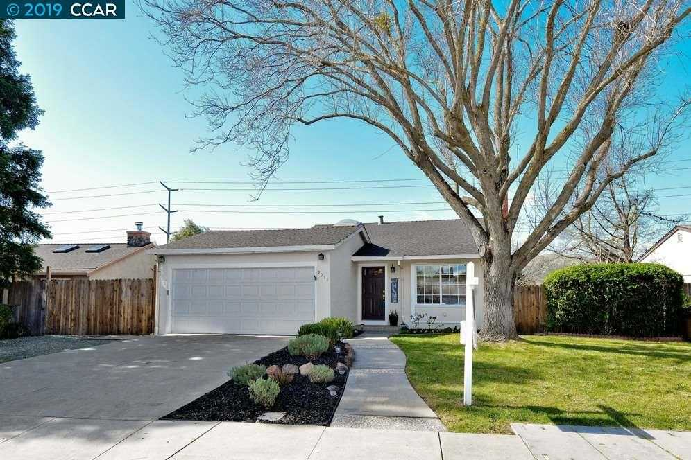 $968,000 - 4Br/2Ba -  for Sale in Other, San Ramon