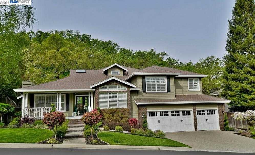 $1,649,000 - 5Br/3Ba -  for Sale in Magee Ranch, Danville