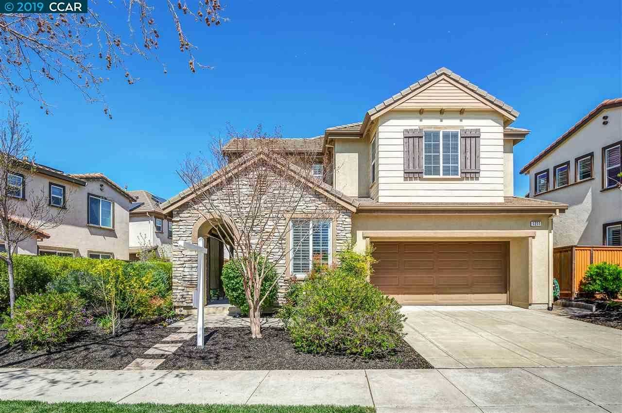 $1,079,000 - 3Br/3Ba -  for Sale in Windemere, San Ramon