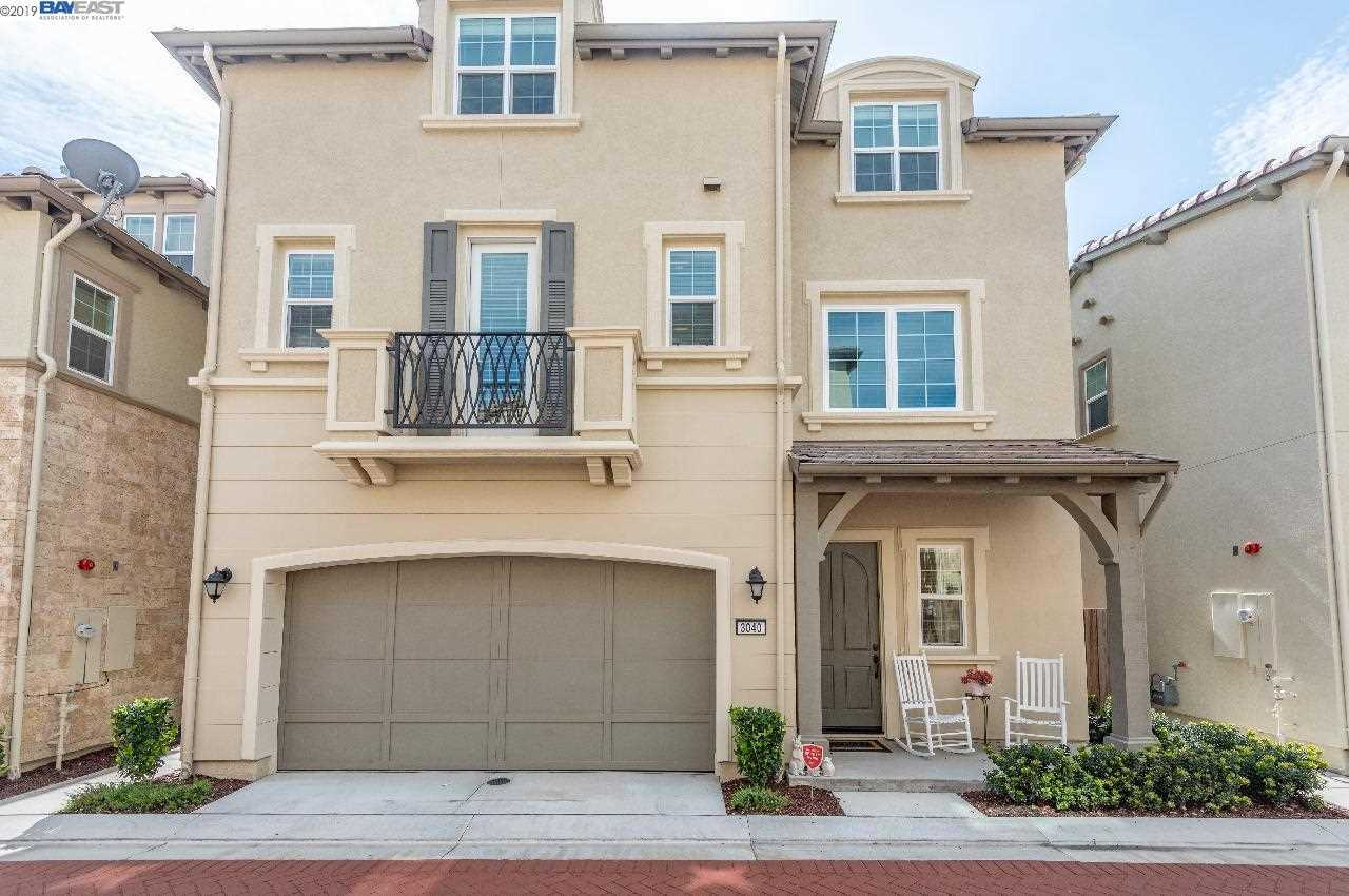 $1,039,000 - 3Br/3Ba -  for Sale in Gale Ranch, San Ramon
