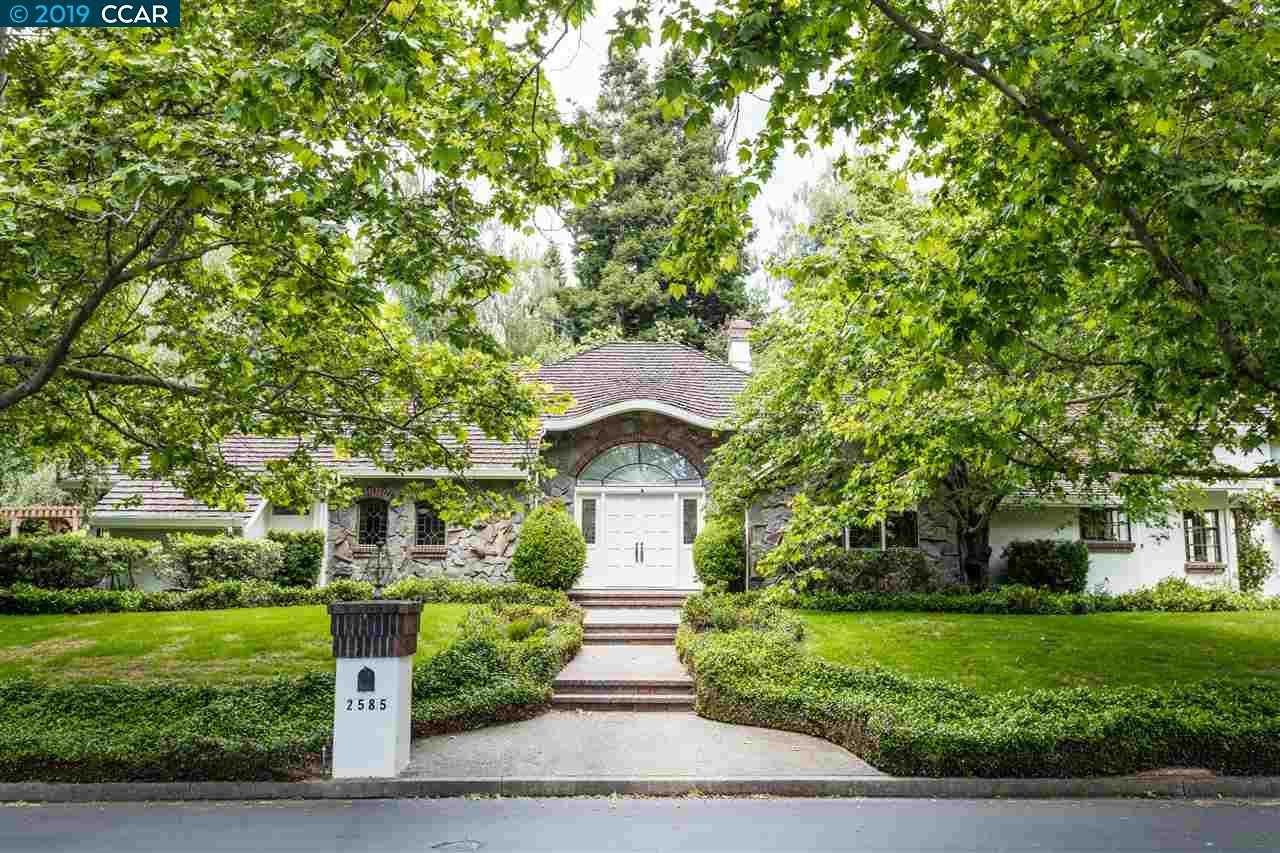 $1,799,000 - 5Br/4Ba -  for Sale in Hidden Oaks, Danville