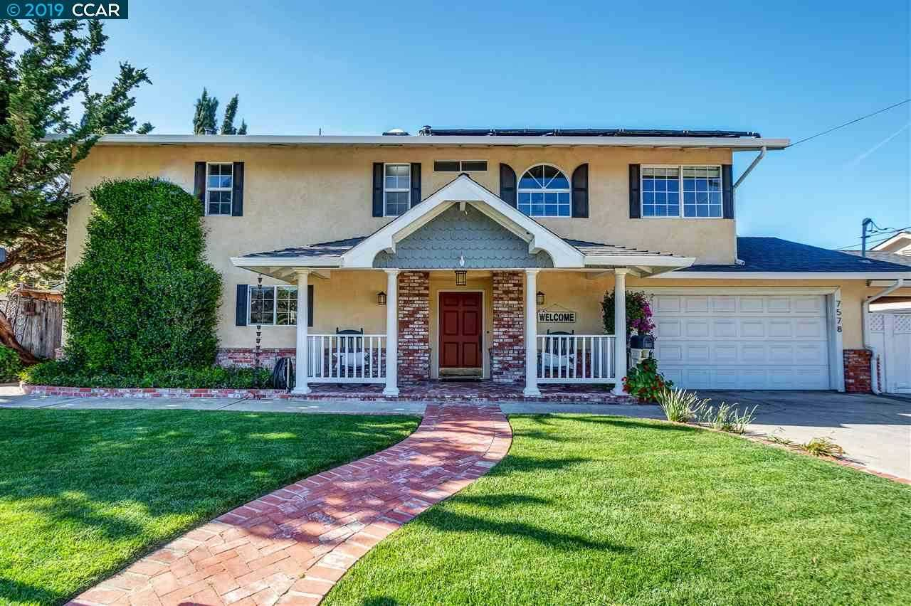 $1,129,950 - 4Br/3Ba -  for Sale in Not Listed, San Ramon