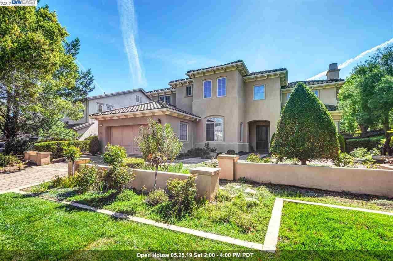 $1,885,000 - 4Br/3Ba -  for Sale in Ruby Hill Ascona, Pleasanton