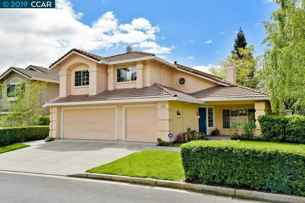 4036 Westminster Pl Danville, CA 94506
