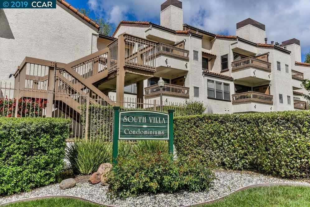 1122 S Villa Way Walnut Creek, CA 94595
