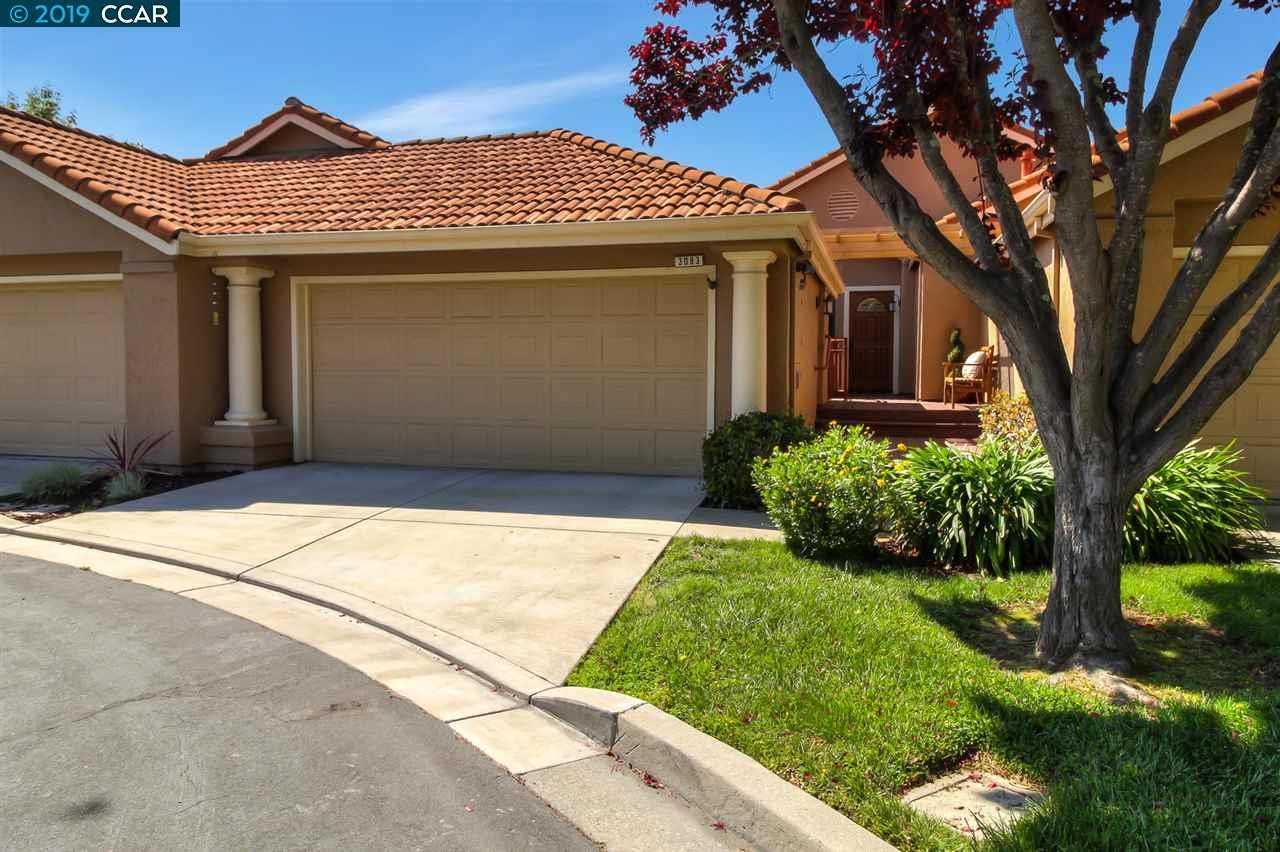 $850,000 - 3Br/3Ba -  for Sale in Canyon Lakes, San Ramon