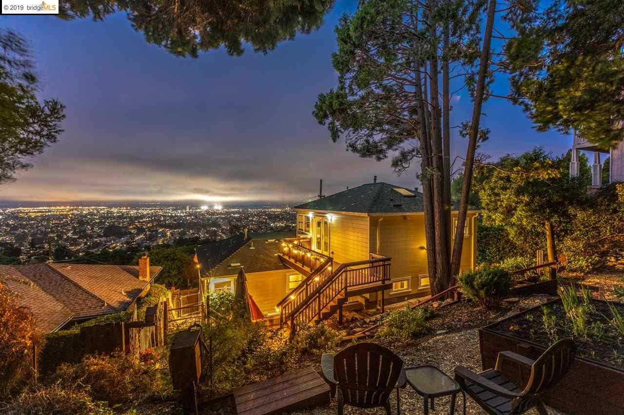 $785,000 - 3Br/2Ba -  for Sale in Moss Estate, Oakland