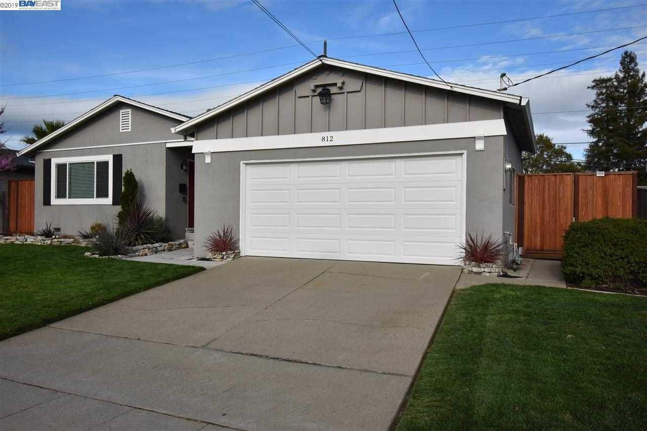 $795,000 - 3Br/2Ba -  for Sale in Sunsetwest, Livermore