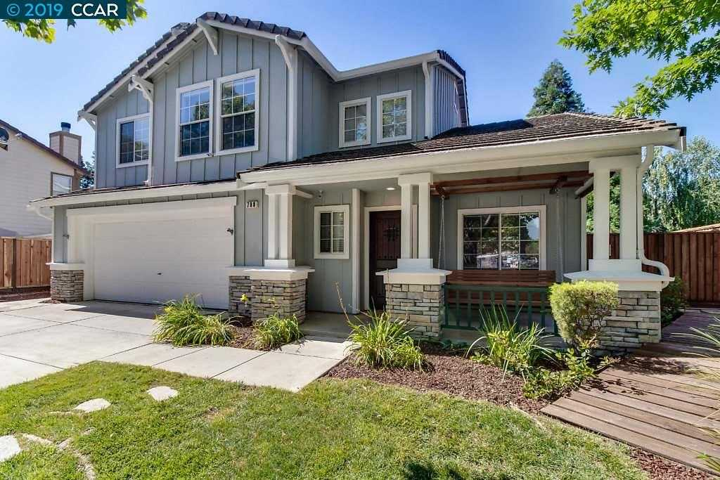 $869,000 - 3Br/3Ba -  for Sale in Ca Ranch, Livermore