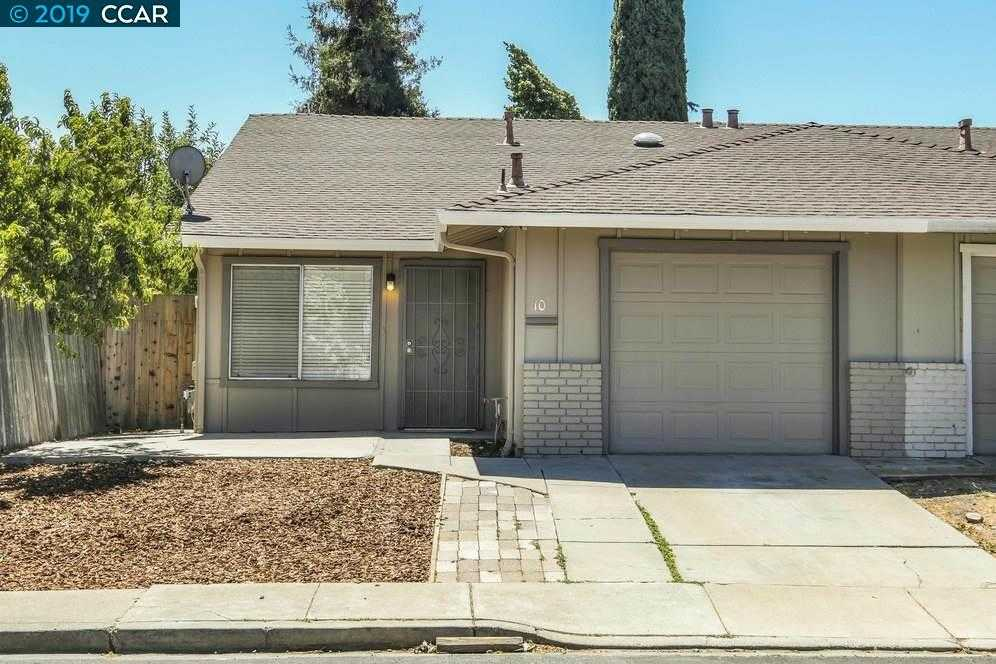 $350,000 - 4Br/2Ba -  for Sale in Seahorse Ranch, Pittsburg