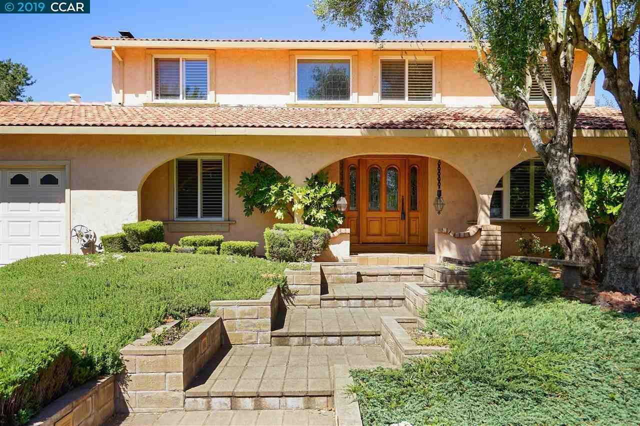 $999,950 - 5Br/3Ba -  for Sale in Twin Creeks Area, San Ramon