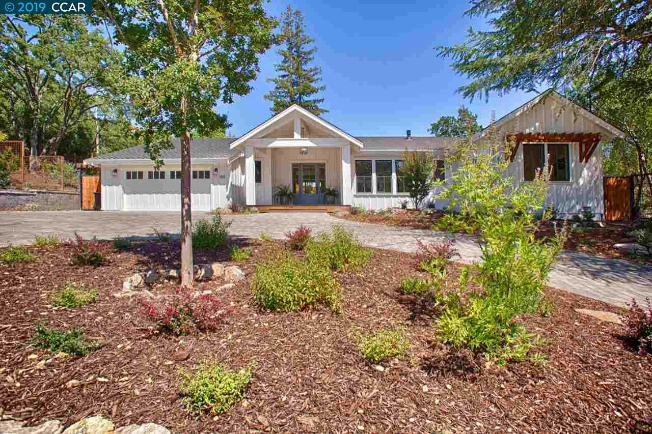 $3,399,000 - 4Br/4Ba -  for Sale in Other, Lafayette
