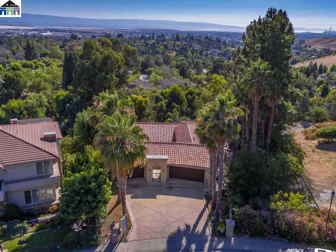 $2,800,000 - 5Br/5Ba -  for Sale in Montclaire Ii, Fremont