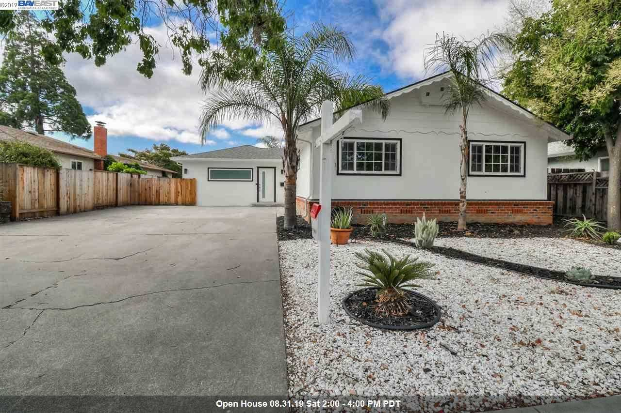 4221 East Ave LIVERMORE, CA 94550