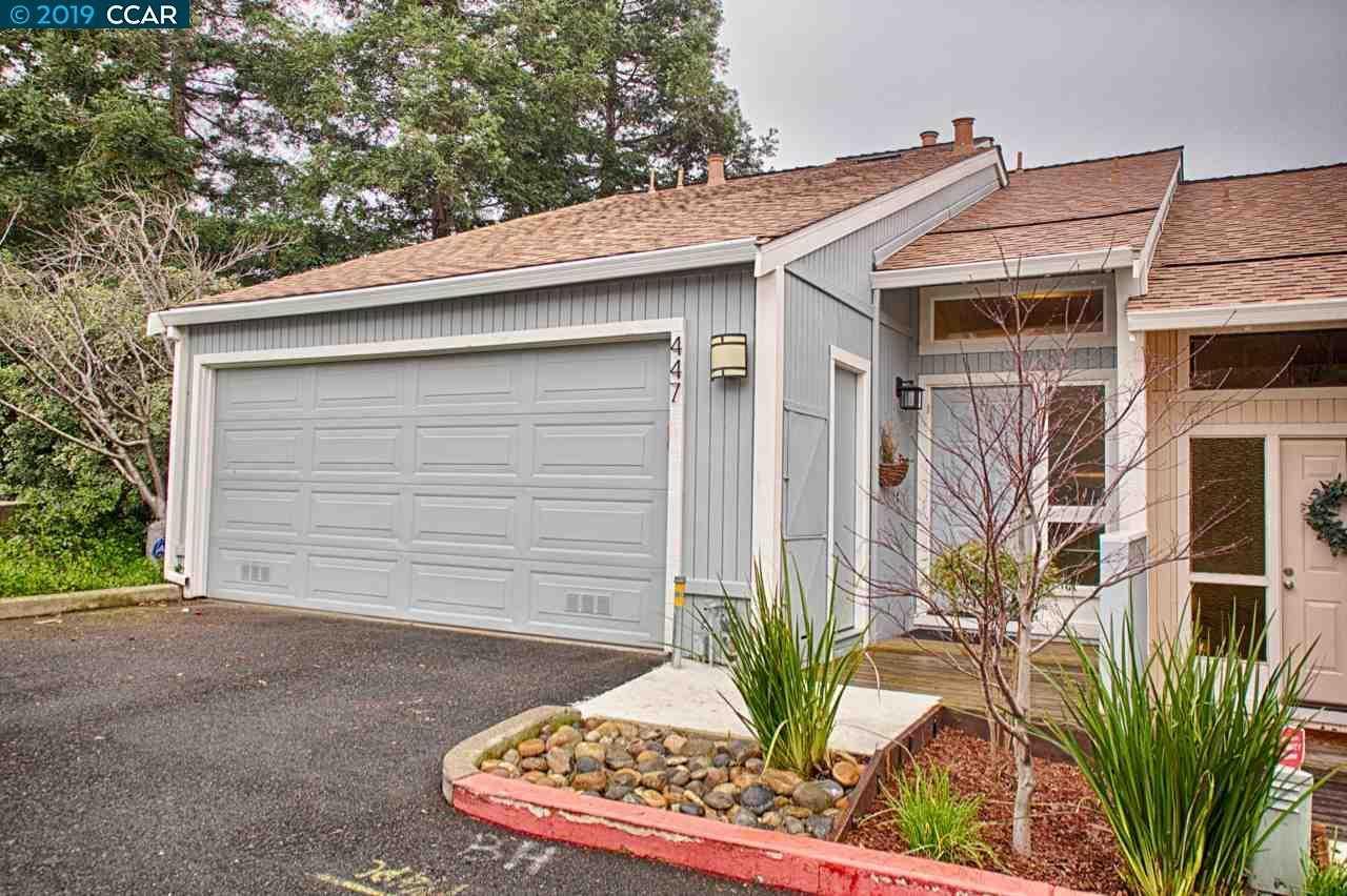 447 Camelback Rd PLEASANT HILL, CA 94523