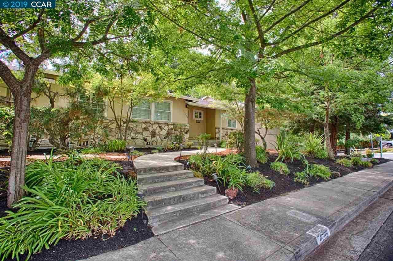 $1,479,000 - 4Br/4Ba -  for Sale in Walnut Heights, Walnut Creek