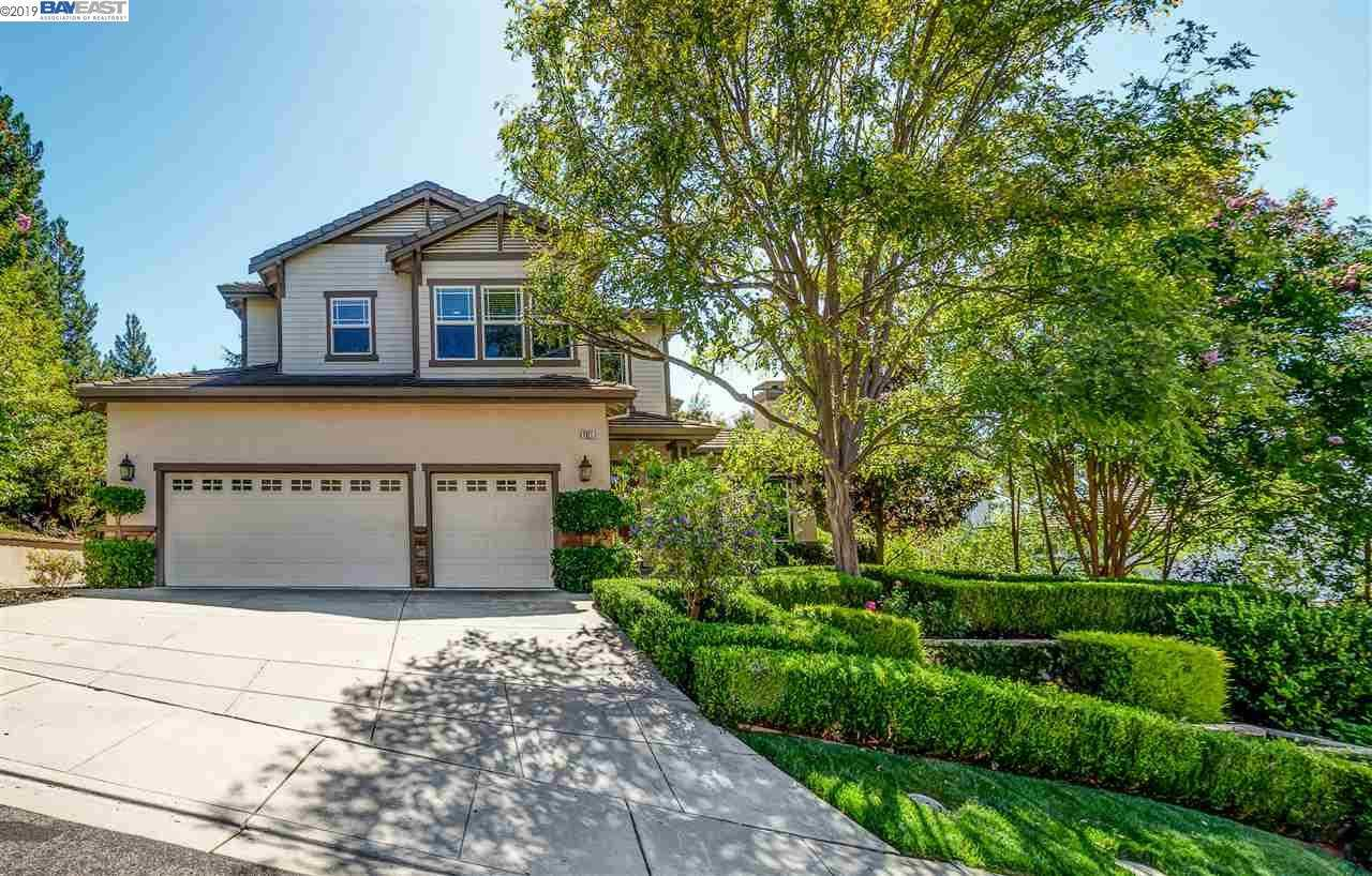 4821 Livingston Pl PLEASANTON, CA 94566