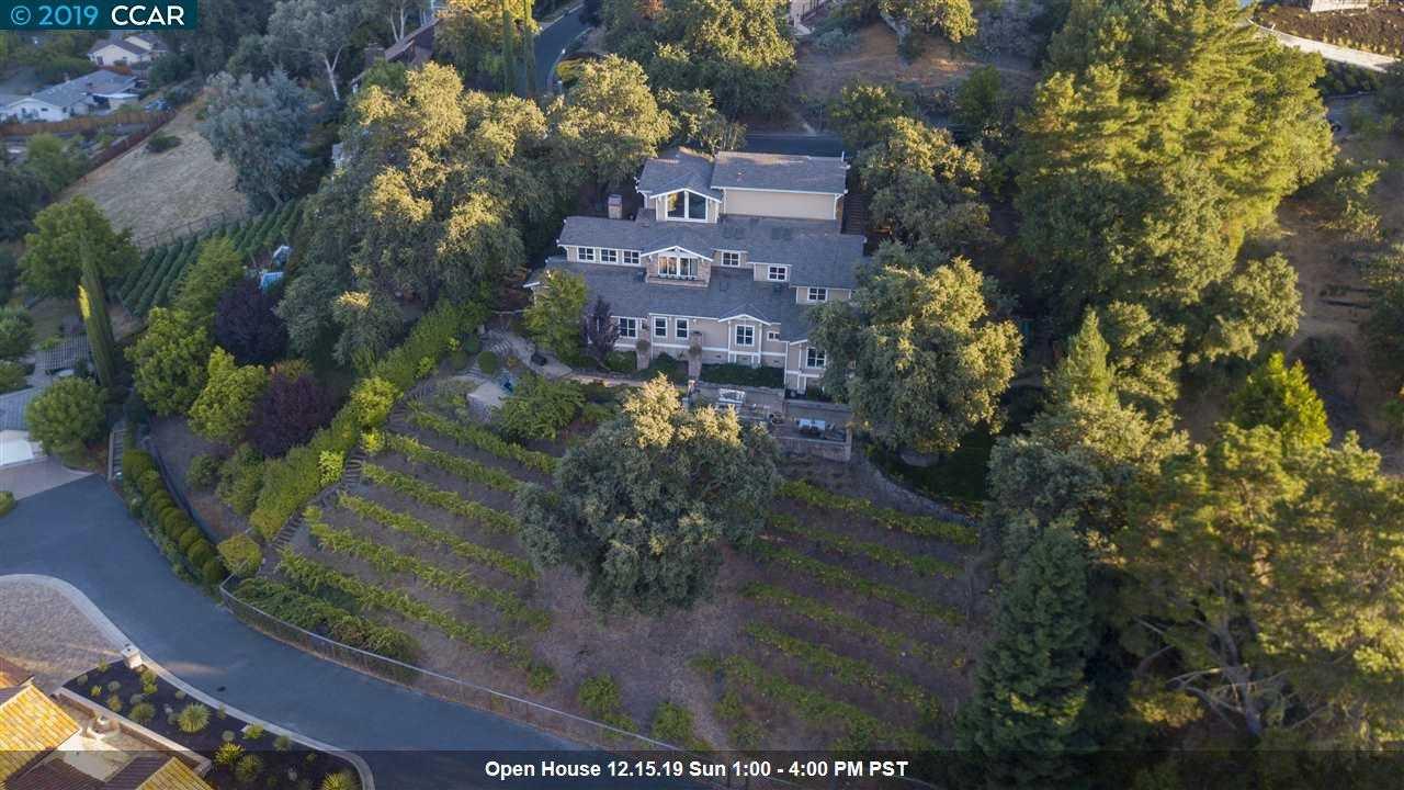 $1,995,000 - 5Br/4Ba -  for Sale in Walnut Creek, Walnut Creek