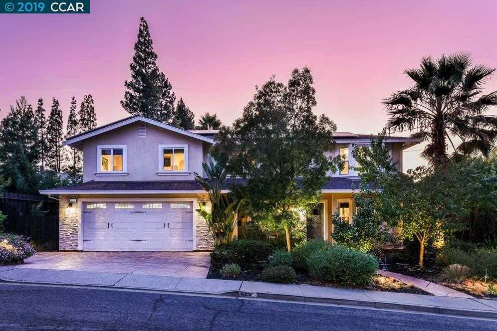606 Dove Ct Pleasant Hill, CA 94523