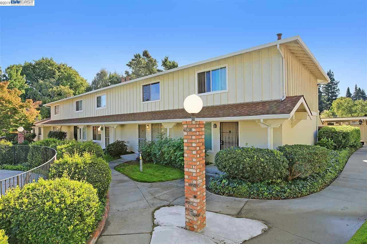 $539,950 - 2Br/2Ba -  for Sale in Twin Creek Grdn, San Ramon