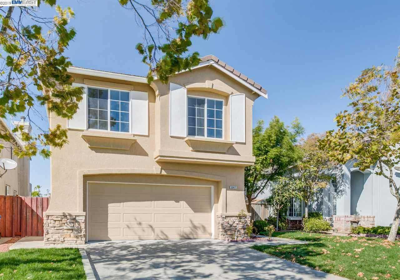 5847 Carmel Way UNION CITY, CA 94587