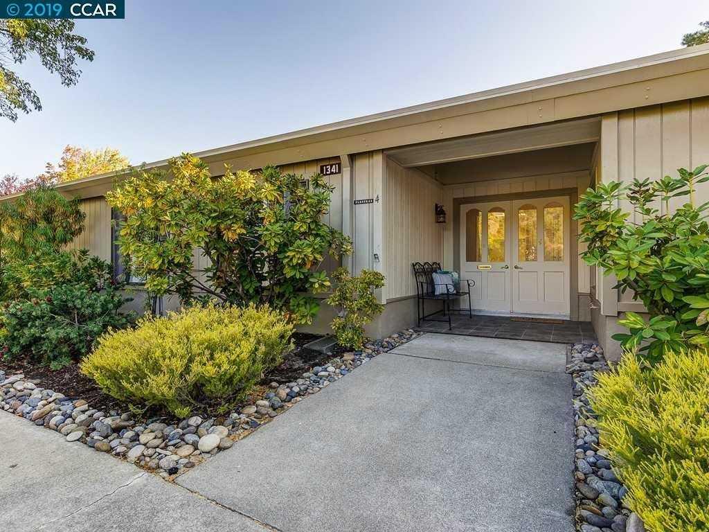 $545,000 - 2Br/2Ba -  for Sale in Rossmoor, Walnut Creek