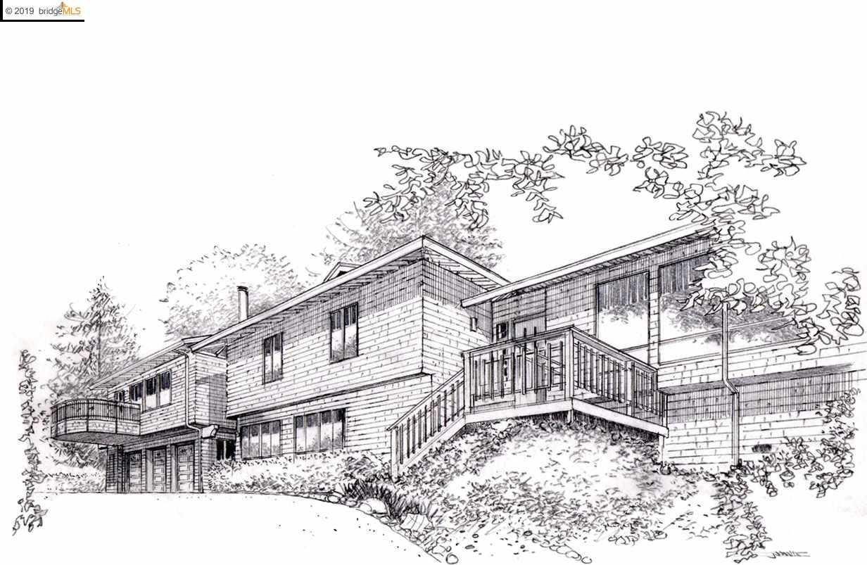 $1,785,000 - 5Br/5Ba -  for Sale in Camino Woods, Moraga